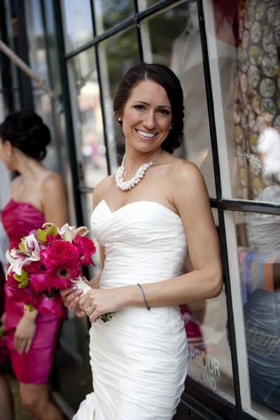 Regatta Place Newport RI Wedding