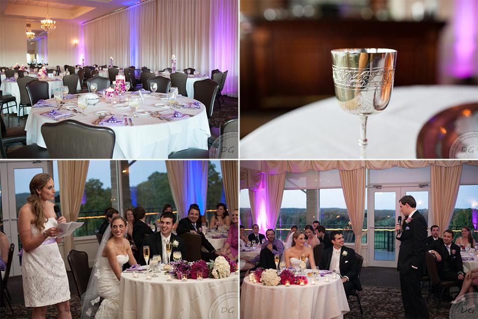 Kirkbrae Wedding Photo