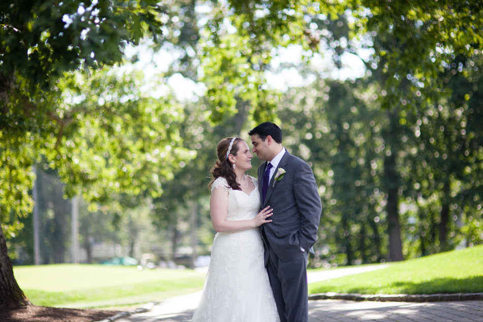 Brae Burn Country Club Wedding