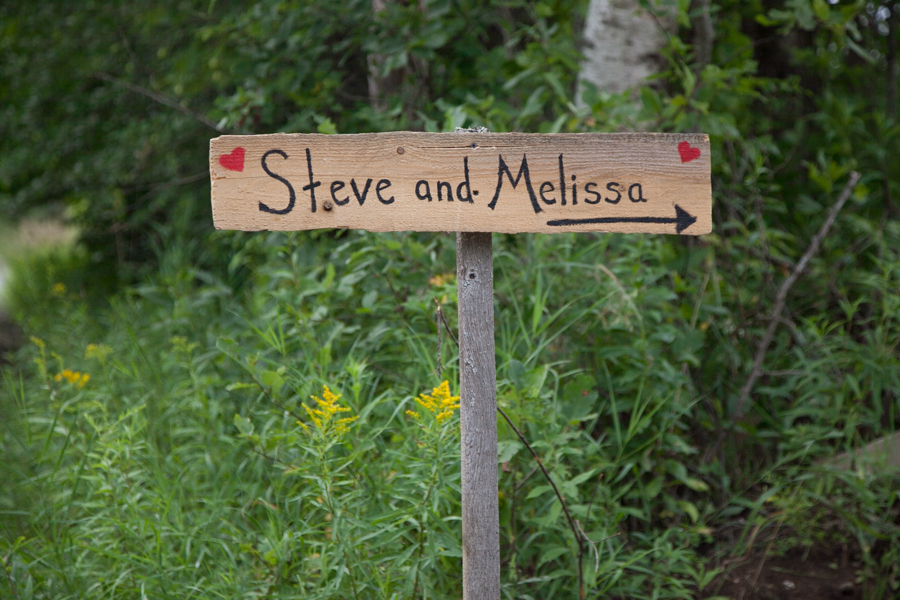 Melissa and Steve Vermont wedding photography